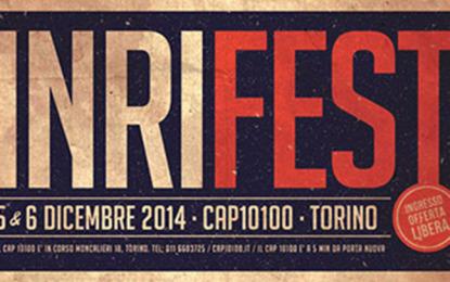 Linea77, Titor, Anthony Laszlo e Gnut tra gli ospiti della nuova edizione dell'INRI Fest