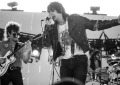 Julian Casablancas + The Voidz con Dev Hynes suonano You Only Live Once degli Strokes