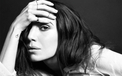 Lykke Li coverizza Hold On We're Going Home di Drake