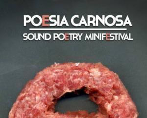 Si tiene venerdì la quinta edizione del minifestival Poesia Carnosa