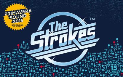 The Strokes prima conferma per il Primavera 2015