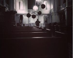 Londra: SOAK, palloncini neri e adolescenza