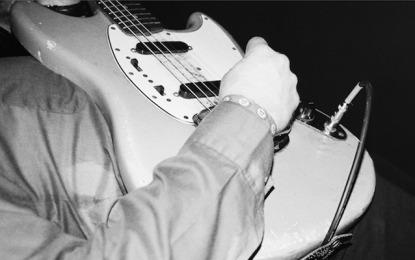 La Ty Segall Band annuncia un nuovo disco dal vivo