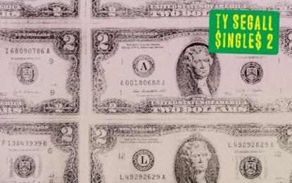 Arriva $ingle$ 2 di Ty Segall: tracklist, copertina e tre canzoni in streaming