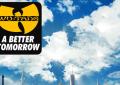 Ascolta la title-track del nuovo album del Wu Tang Clan, A Better Tomorrow
