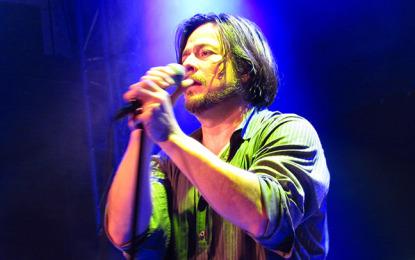 Live report: John Garcia @ O2 Academy, Londra 6/12/2014