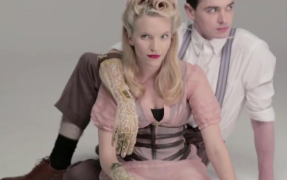 Il nuovo video di Belle And Sebastian per Nobody's Empire, dal nuovo album Girls in Peacetime Want to Dance