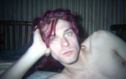 Dave Grohl assente da Montage of Heck, il primo documentario ufficiale su Kurt Cobain