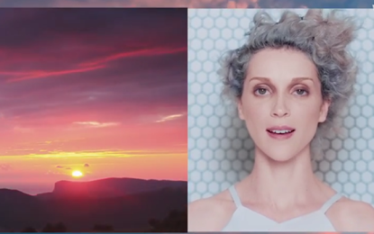 St. Vincent e il nuovo video per Birth in Reverse