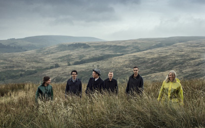 Intervista: Belle and Sebastian