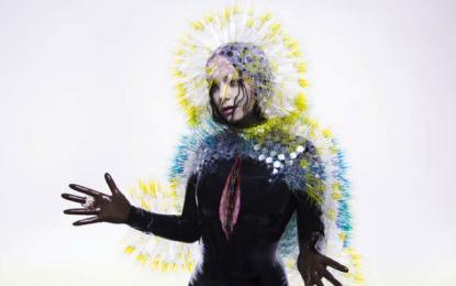 La corrispondenza tra Björk e il filosofo Timothy Morton