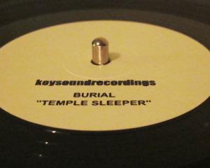 Ascolta: Burial, Temple Sleeper