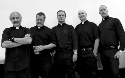 Intervista: Faith No More