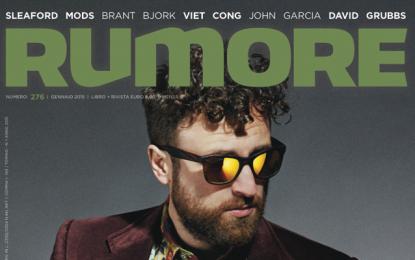 Rumore 276 | Gennaio 2015