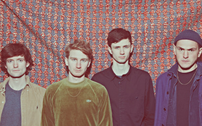 Guarda: Glass Animals, Youth