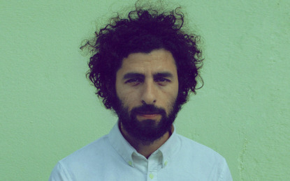 Ascolta: José González, Leaf Off / The Cave