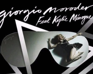 Ascolta: Giorgio Moroder, Right Here, Right Now (feat. Kylie Minogue)