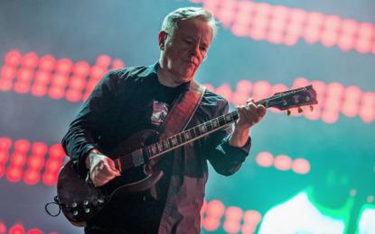 Nuovo album per i New Order nel 2015