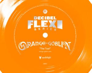 Ascolta: Orange Goblin, The Test