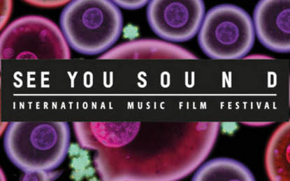 Seeyousound – International Music Film Festival 2015 a Torino