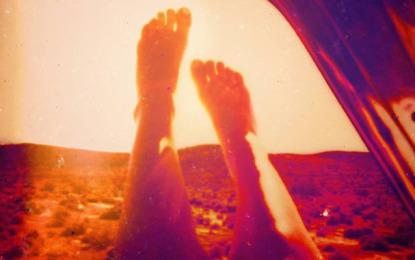 Reunion e nuovo album per gli Swervedriver, ascolta Setting Sun