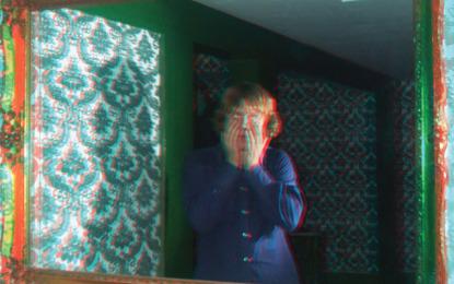 Mr. Face, il nuovo EP di Ty Segall, è un paio di occhiali 3D suonabile