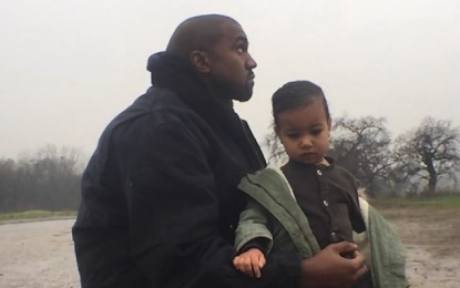 Guarda: Kanye West (feat. Paul McCartney), Only One