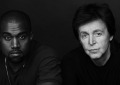 Ascolta Only One, la collaborazione tra Kanye West e Paul McCartney