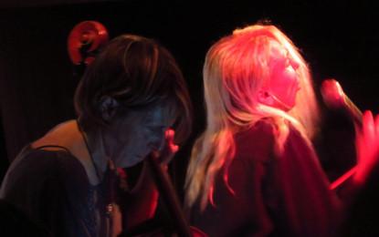 Live Report: Jarboe & Helen Money + Alexander Hacke & Danielle de Picciotto @ Café Oto, Londra, 13/02/2015
