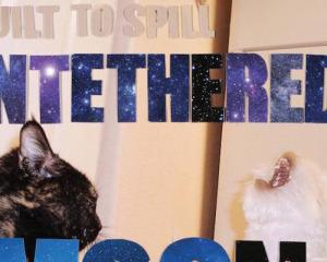 I Built to Spill pubblicano il primo estratto di Untethered Moon, ascolta Living Zoo