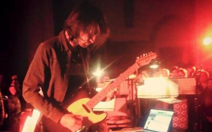 Jonny Greenwood dei Radiohead ritrova la chitarra che gli era stata rubata nel '95