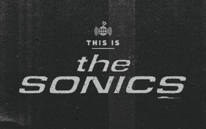 Tornano i Sonics con This is The Sonics, ascolta Bad Betty