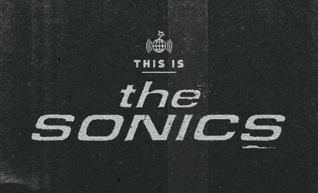 Tornano i Sonics con This is The Sonics, ascolta Bad Betty