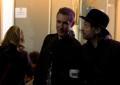Thom Yorke e Robert Del Naja (Massive Attack) insieme per la colonna sonora di The UK Gold