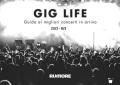 GIG LIFE: Guida ai migliori concerti in arrivo (23/02 – 08/03)