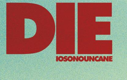 Torna Iosonouncane, il nuovo album si chiama Die
