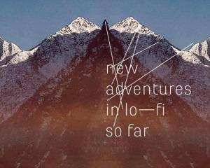 Anteprima: lo streaming del nuovo album dei New Adventures in Lo-Fi