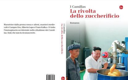 I Camillas hanno scritto un libro, La rivolta dello zuccherificio