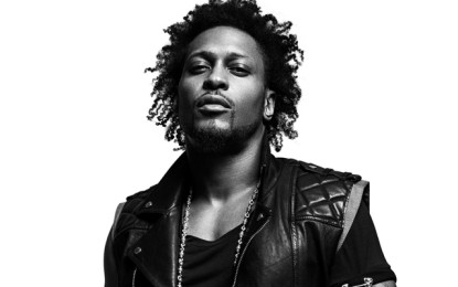 D'Angelo & The Vanguard in Italia per due date