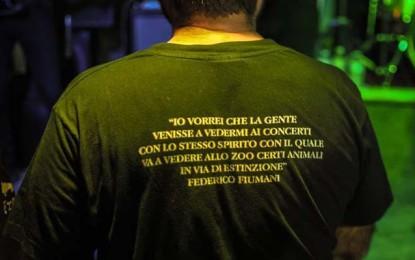 Live Report: Diaframma @ Magazzini sul Po, Torino