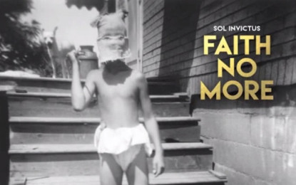 Ascolta: Faith No More, Superhero