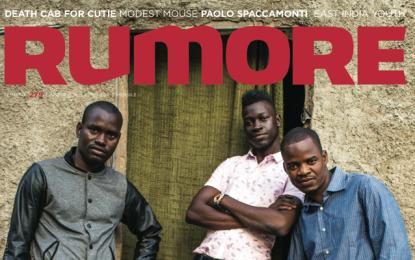 Rumore 279 | Aprile  2015