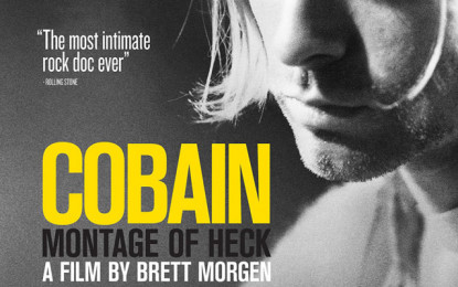 Guarda il trailer di Montage of Heck, documentario su Kurt Cobain