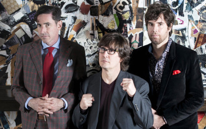 The Mountain Goats: ascolta in streaming il nuovo album Beat the Champ