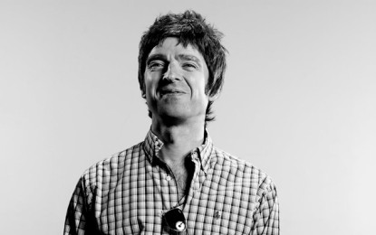 Noel Gallagher's High Flying Birds: il nuovo album e una data in Italia