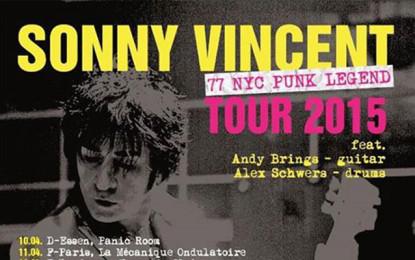 Punk Vincent(e) ultrasessantenne