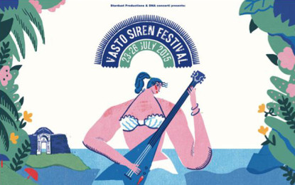 Annunciati i due headliner del Vasto Siren Fest 2015