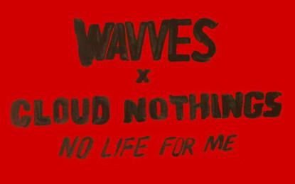Wavves x Cloud Nothings: un album insieme fuori a breve