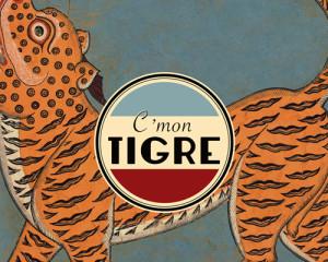 Contest: C'mon Tigre