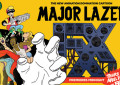 Guarda il primo episodio della serie animata di Major Lazer